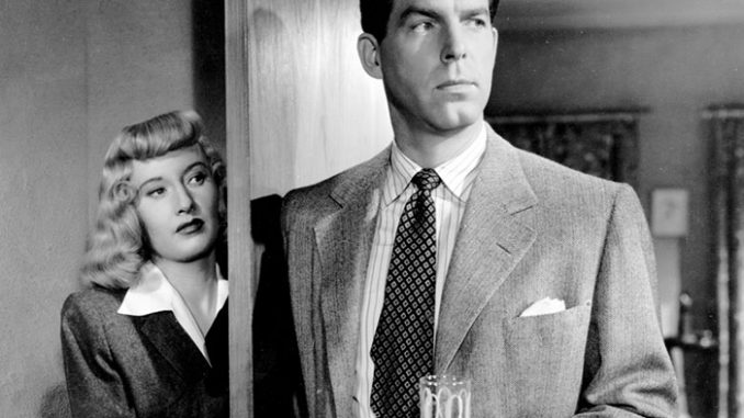 Double Indemnity  The Greatest Film Noir  - ace0e702c3c