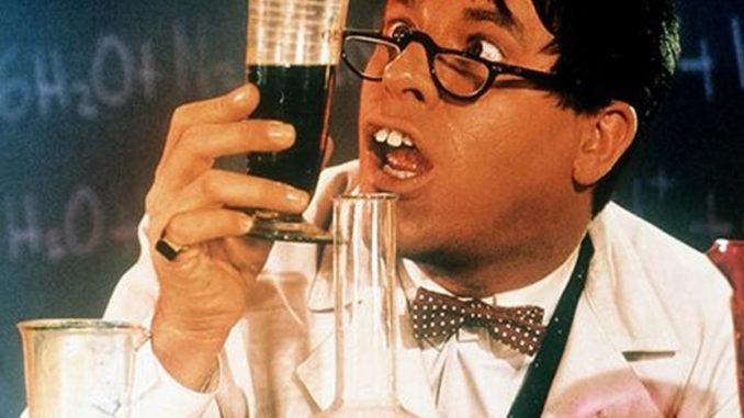 The Nutty Professor 50th Anniversary Jerry Lewis