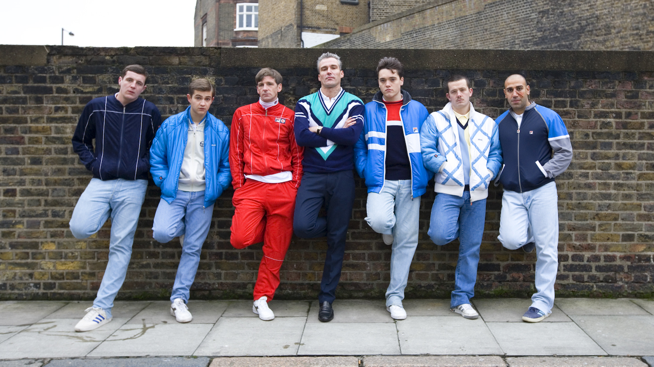 Football Fanboys And Masculinity The Firm 2009