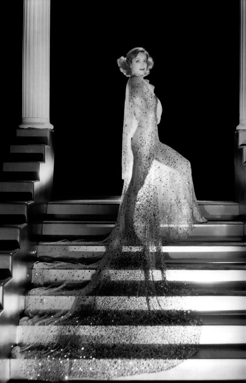 Joan Crawford in Dancing Lady...