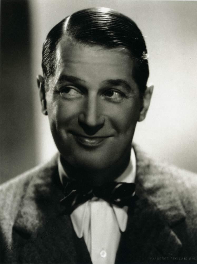 Maurice Chevalier Never Got an Oscar