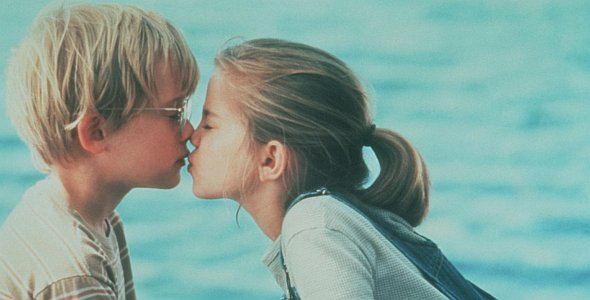 MY GIRL (1990)
