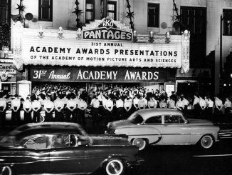 Pantages Never Won an Oscar