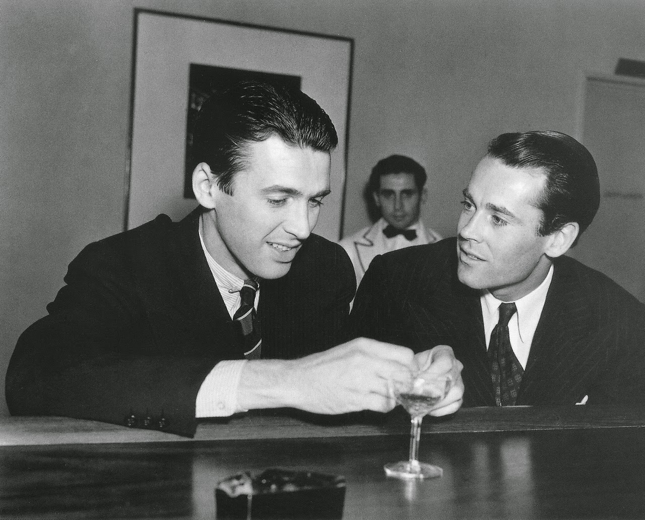 5 Ways the Jimmy Stewart / Henry Fonda Bromance Will Ruin Your Life