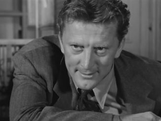 William Wyler's Detective Story
