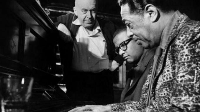Jazz Week Duke Ellingtons Anatomy Of A Murder