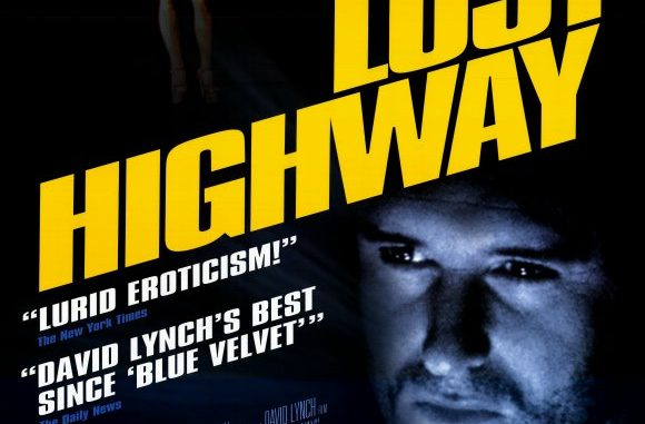 To Be Deranged: Lost Highway & the Mind of an Artist -