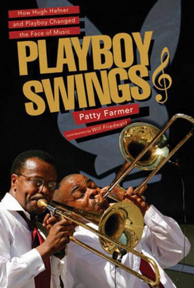 Playboy Swings, by Patty Farmer
