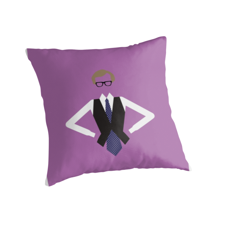 AHallPillows