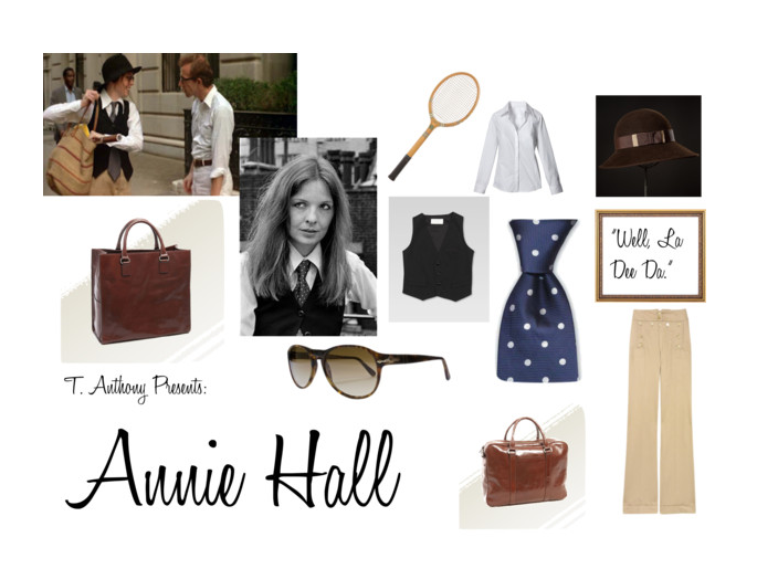 Annie Hall Polyvore