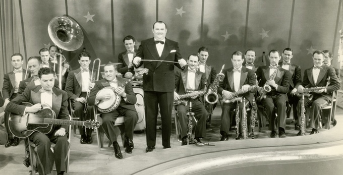 paul whiteman orchestra