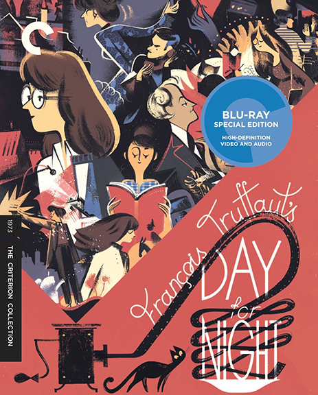 Day for Night - Criterion