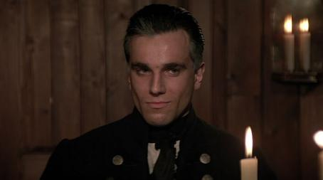 Even more painfully young Daniel Day-Lews