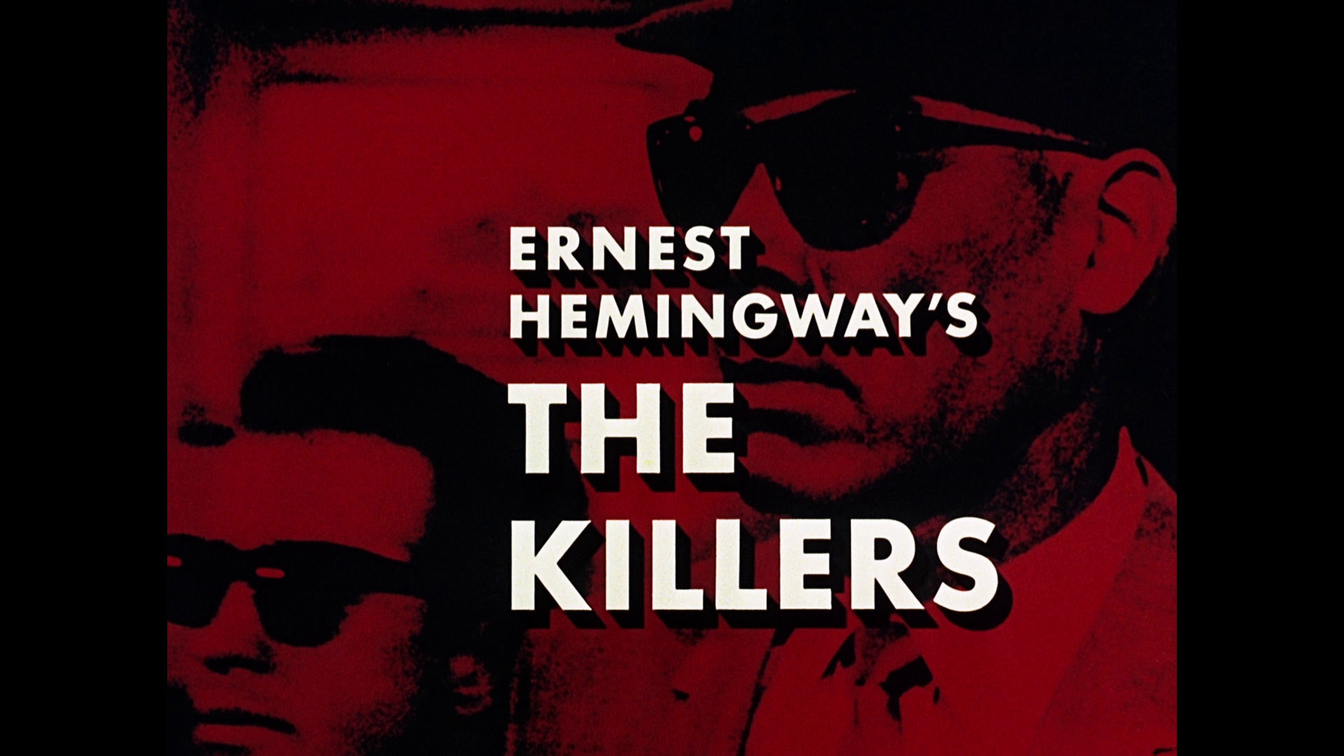 analysis of the killers ernest hemingway Ernest hemingway (1899-1961) a selective list of online literary criticism and analysis for the twentieth-century novelist and short-story writer ernest hemingway, favoring signed articles by recognized scholars and articles published in peer-reviewed sources.