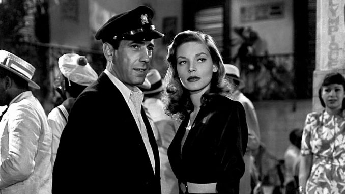Image result for bacall in to have and have not