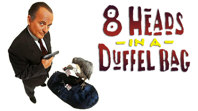 No Heads are Better than 8 Heads in a Duffel Bag - a11c4f67ae