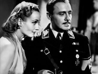 To be or not to be Ernst Lubitsch