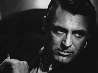 cary grant notorious t.r. devlin