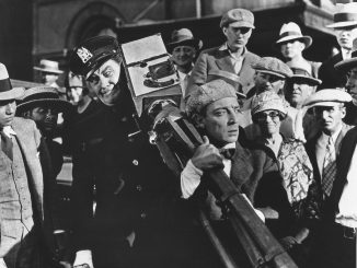 Must Watch Warner Archive Instant: 10.23.14