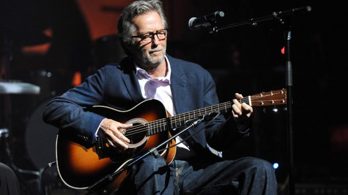 the retro set eric clapton