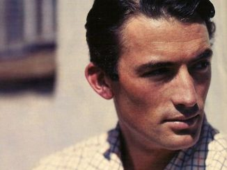 100 Years of Gregory Peck