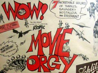 the movie orgy